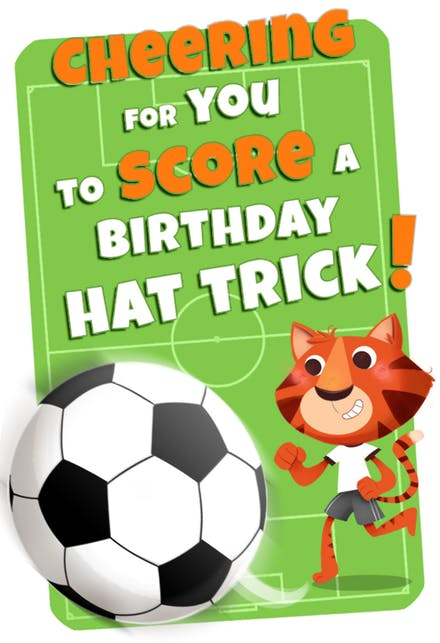 Birthday Cards For Boys (Free).