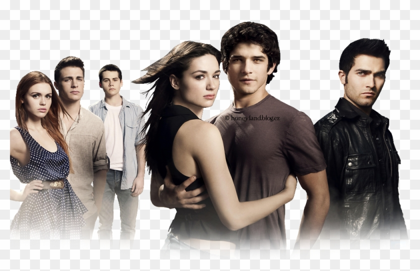 Png Teen Wolf.