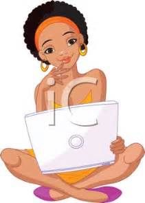 Watch more like Clip Art African American Teenage Girls.