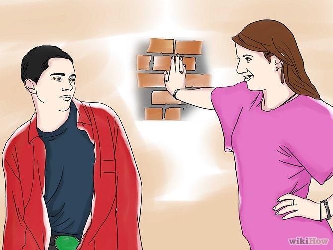 3 Ways to Talk to Girls as a Teen Boy.