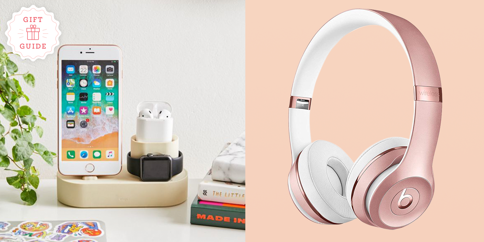60 Best Gifts for Teens 2019.