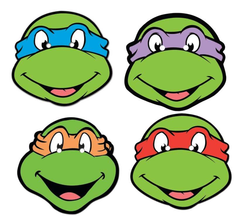 Ninja Turtle Clip Art & Ninja Turtle Clip Art Clip Art Images.