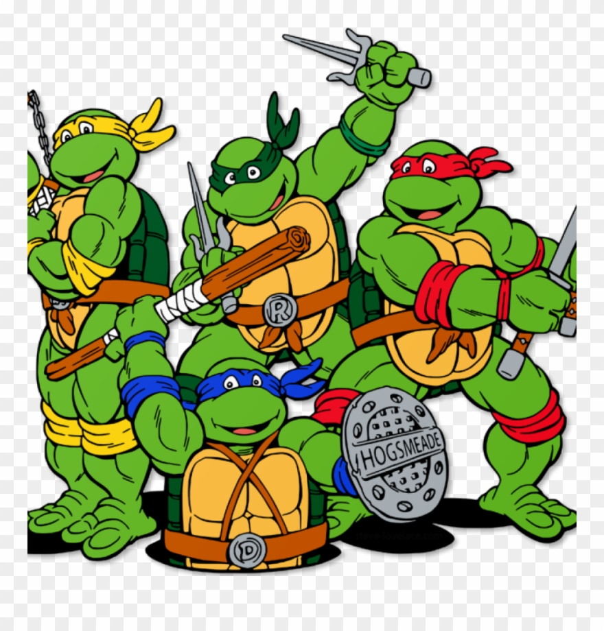 Tmnt Clipart Free Ninja Turtle Clipart At Getdrawings.