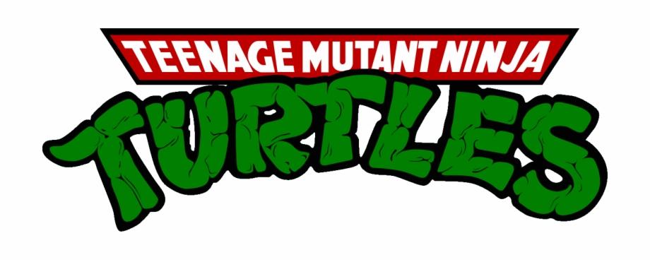 Ninja Turtles Logo Png.