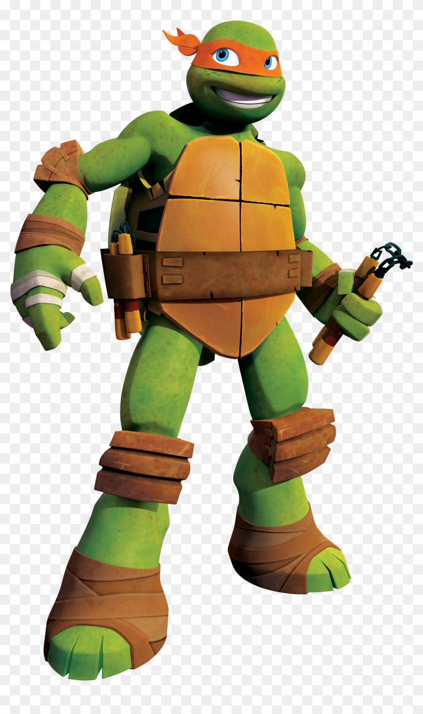 Ninja Turtles Png.