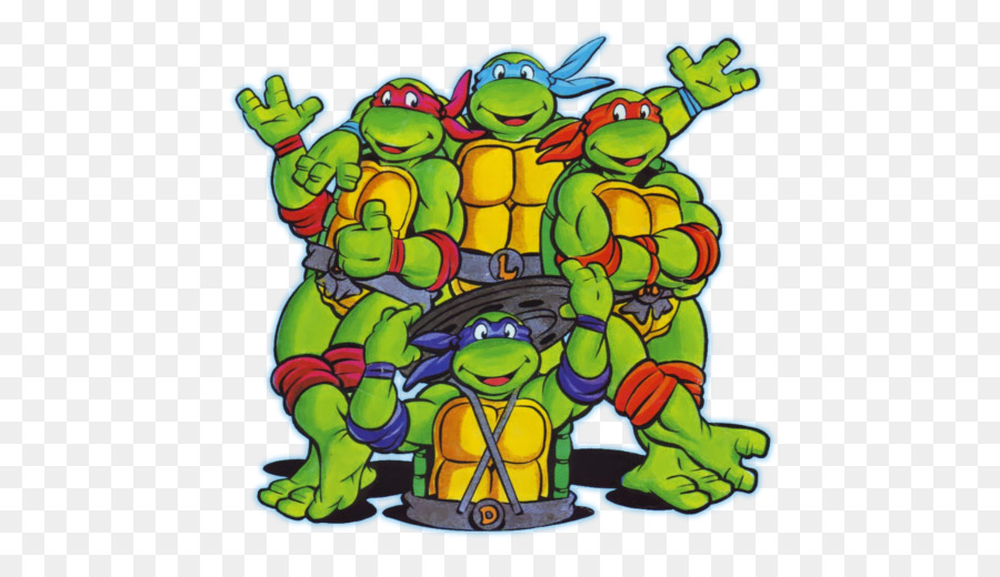 Turtle Cartoon png download.