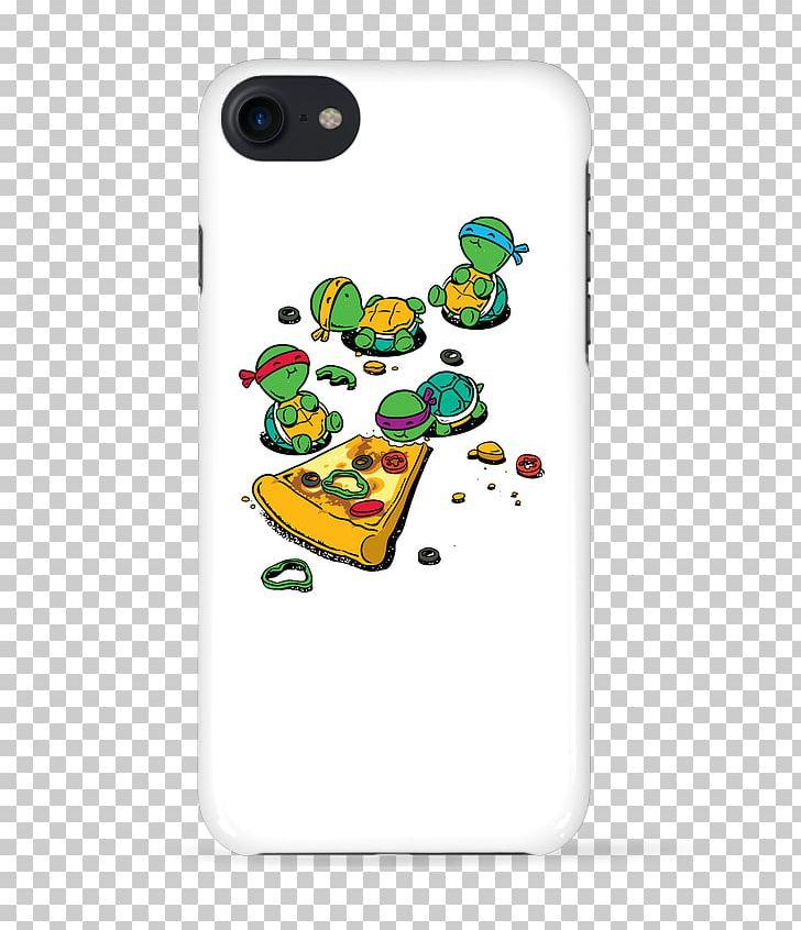 Teenage Mutant Ninja Turtles T.
