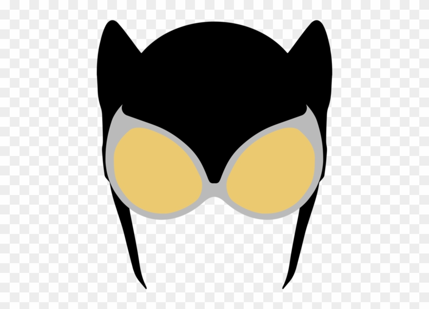 Check Out This Awesome \'catwoman Mask\' Design On Teepublic.