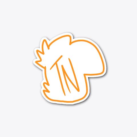 TN Logo Design Merch.