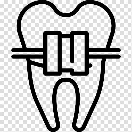 Cosmetic dentistry Dental braces Orthodontics, Tooth.