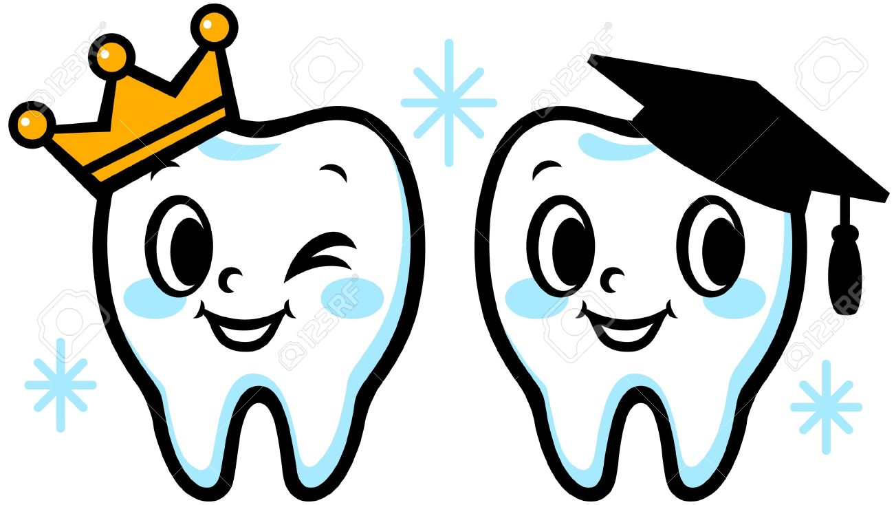 Tooth clip art free clipart images 5.