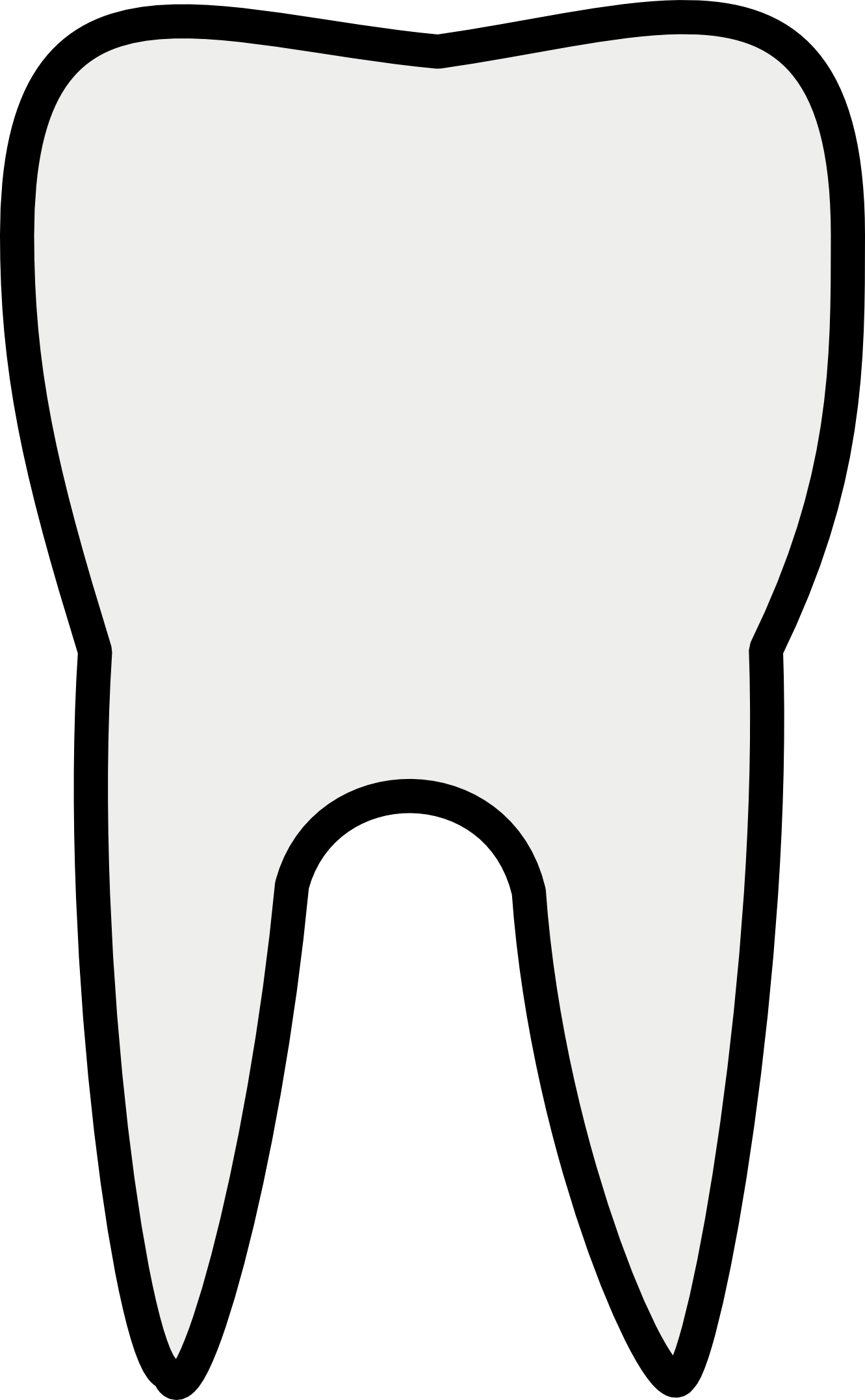 Clip Art Of Teeth That Clipart.