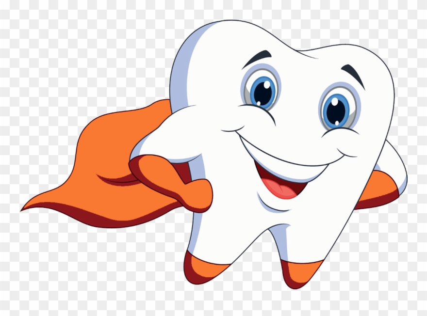 Is There A Difference Between Kids\' And Adults\' Teeth.
