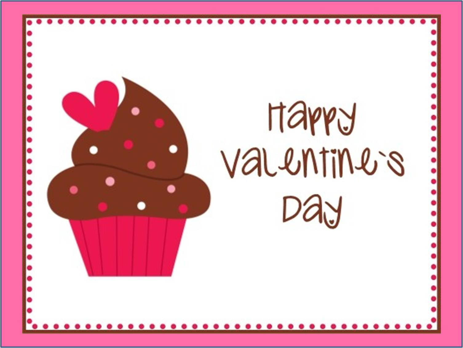 Valentines day clip art for valentine.