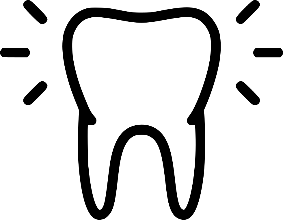 Tooth Pain Teeth Medicine Svg Png Icon Free Download.