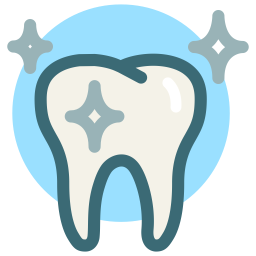 Tooth Icon Png #218350.