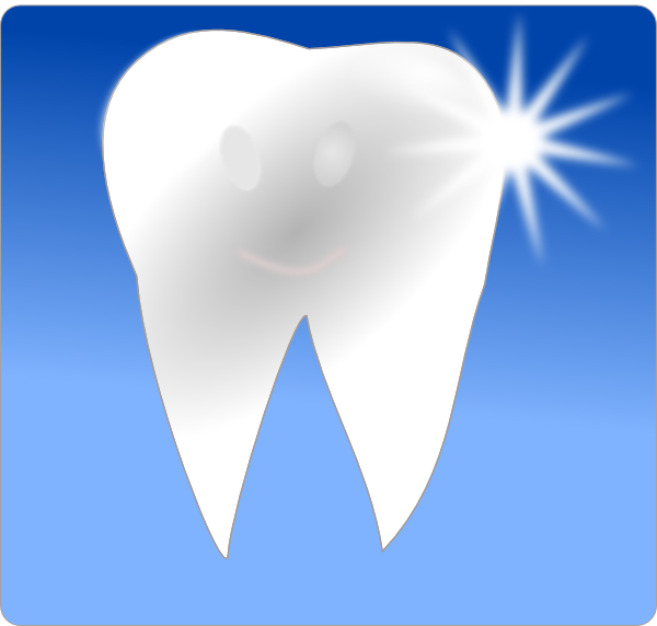 Teeth Whitening Clip Art at Clker.com.