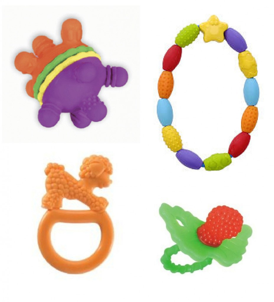 Baby Teething Toys : Teething ring clipart clipground