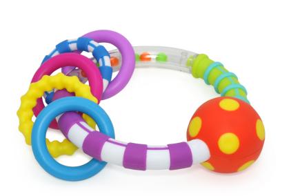 Teething Rings For Toddlers