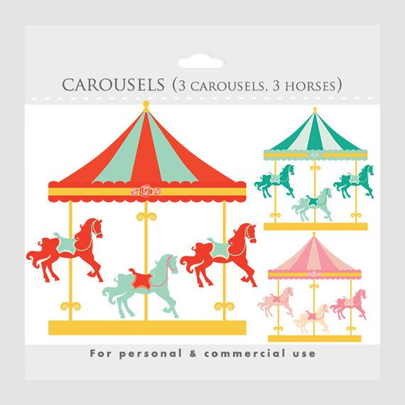 1000+ images about Carousels illustrations on Pinterest.