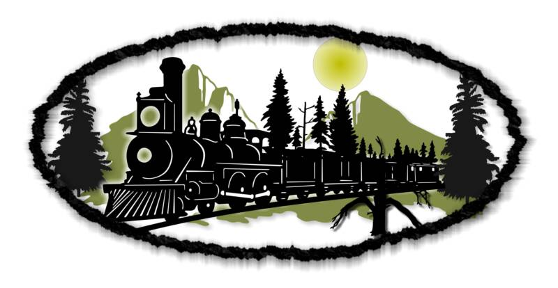 78 Best images about Trains on Pinterest.