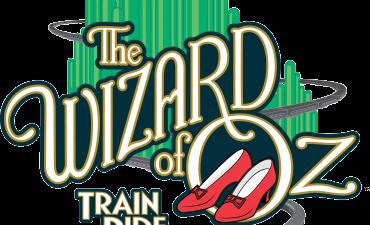 THE WIZARD OF OZ™ Train Ride.