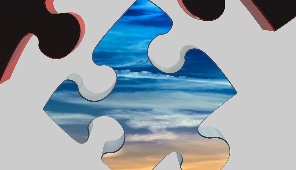Free photo Problem Task Solution Share Puzzle 3d Model.