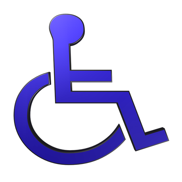 Free photo Disabled Handicapped Wheelchair Invalid Disability.