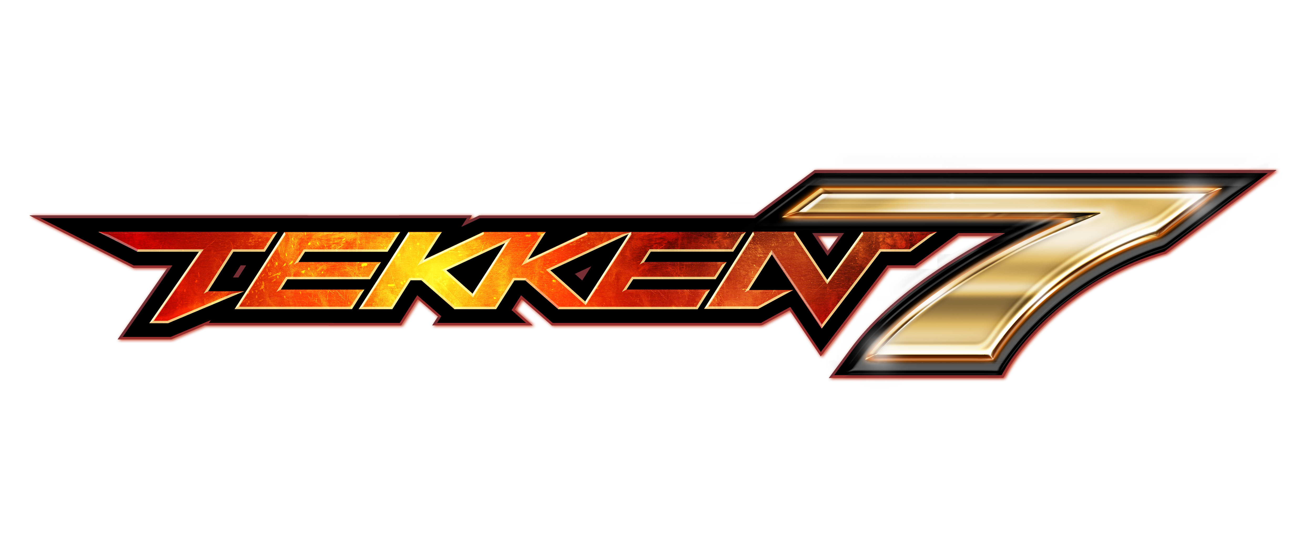 Tekken 7 Logo Png (104+ images in Collection) Page 1.