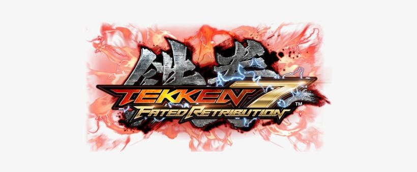Tekken7fr Logo.