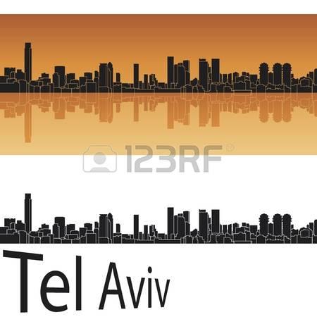 609 Tel Aviv Cliparts, Stock Vector And Royalty Free Tel Aviv.