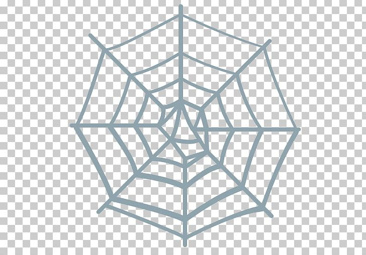 Spider Web PNG, Clipart, Angle, Area, Black And White.
