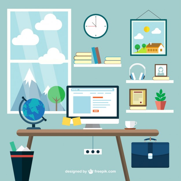 Office Vectors, Photos and PSD files.