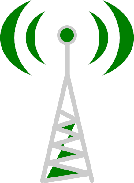 Telecommunication Towers Clipart Clipground