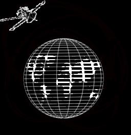 Global Telecommunications Clipart.
