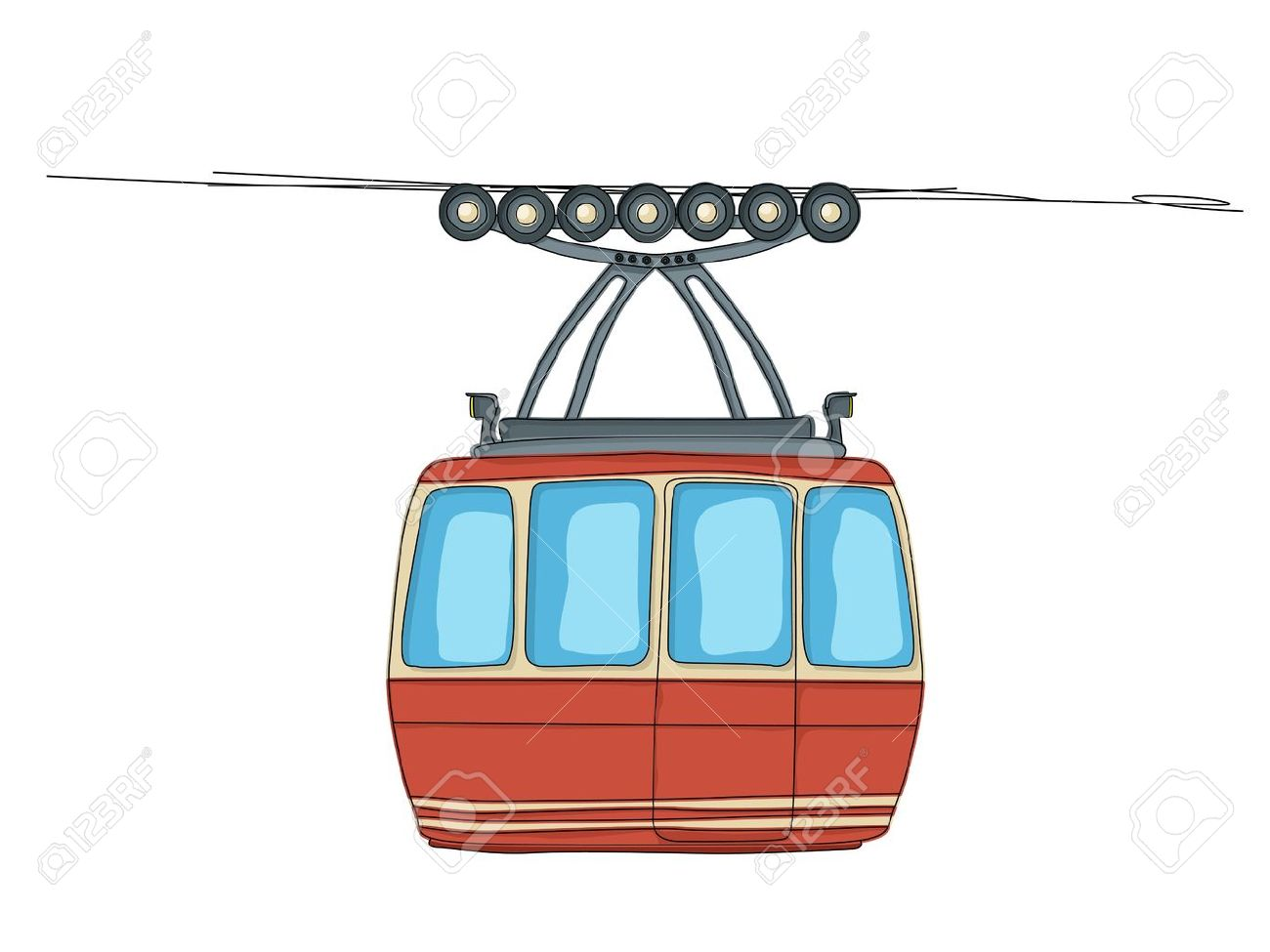 Cable Car Images & Stock Pictures. Royalty Free Cable Car Photos.