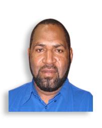 Hon. Solan Mirisim, MP.