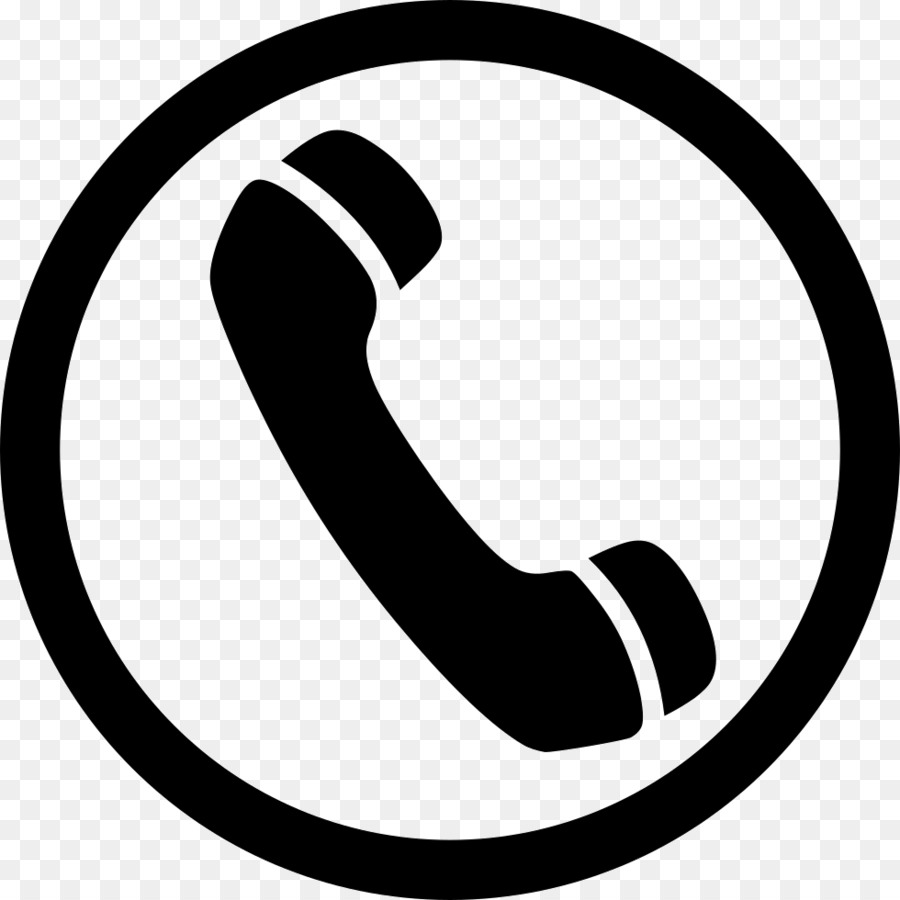 Telefon rufen Sie Computer.
