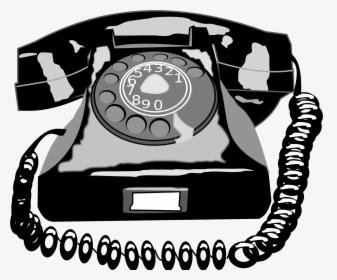 Transparent Telefone Clipart.