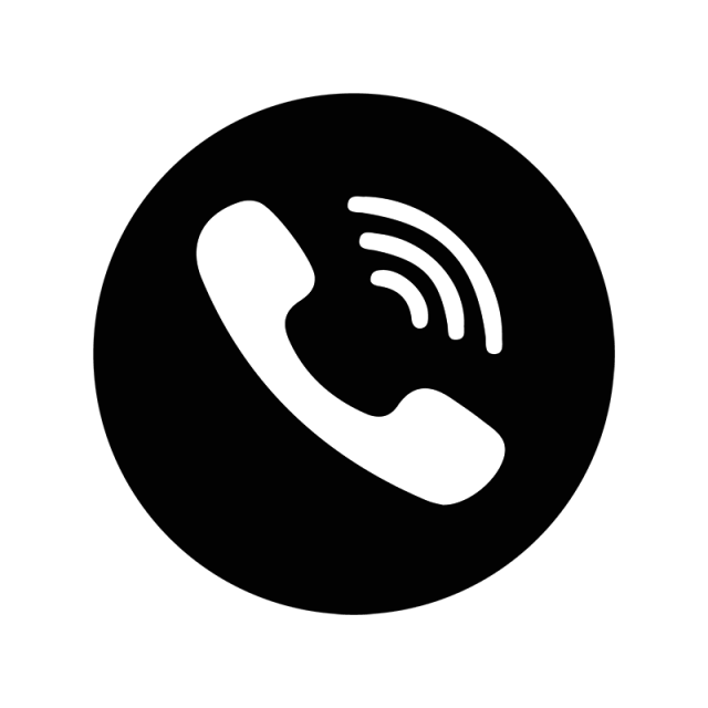 Icone Telefone Branco Png Vector, Clipart, PSD.