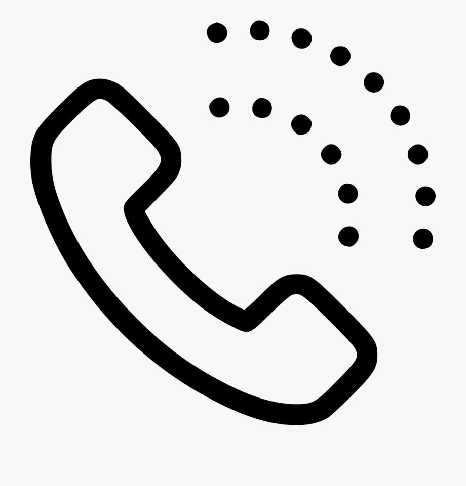 Phone Call Clip Art.