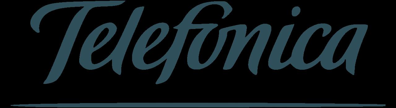 File:Telefónica Logo.svg.