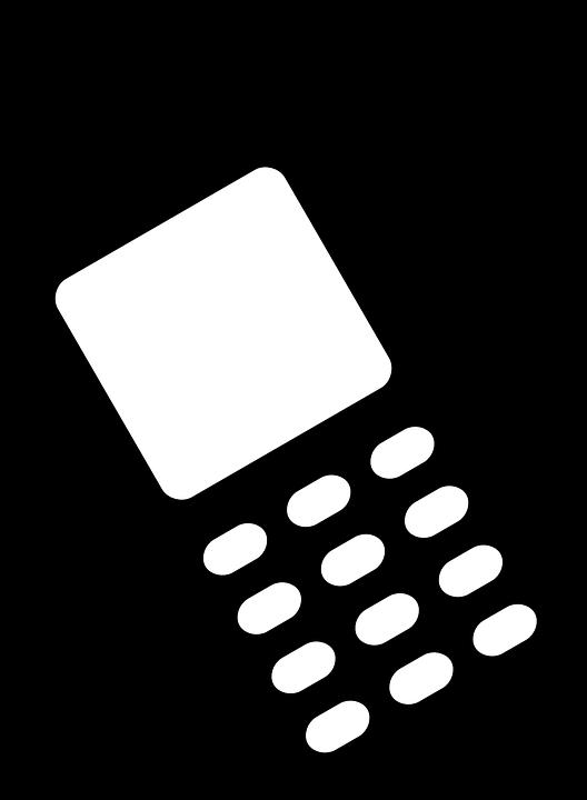 Telefono celular png 4 » PNG Image.