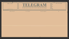 Telegram Stock Illustrations.