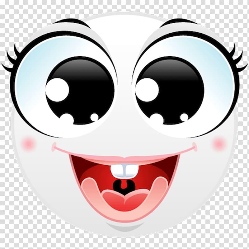 Emoji illustration, Sticker WhatsApp Telegram Emoji Kik.
