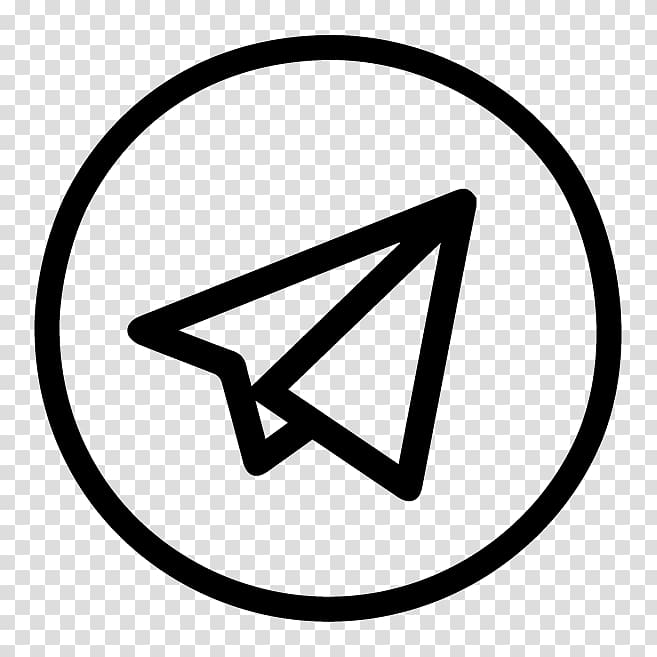 telegram icon clipart #4