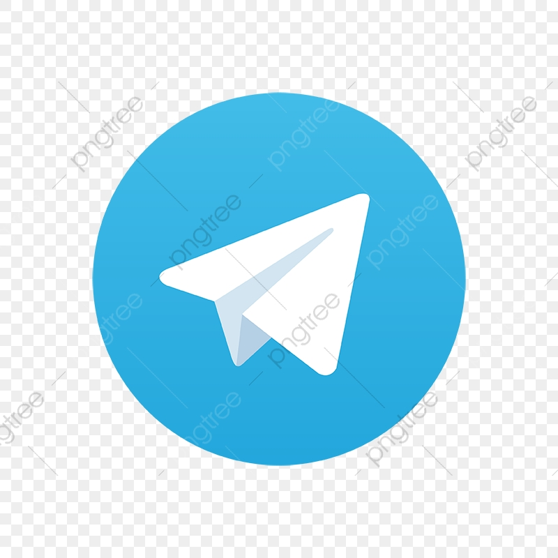 Telegram Icon Logo, Social, Media, Icon PNG and Vector with.