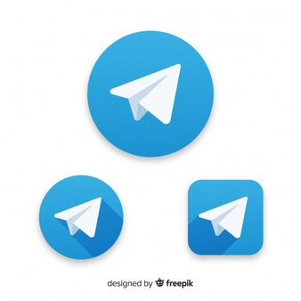 Telegram Vectors, Photos and PSD files.