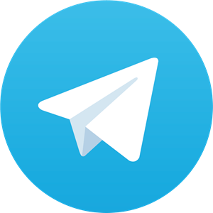 Telegram Logo Vector (.AI) Free Download.