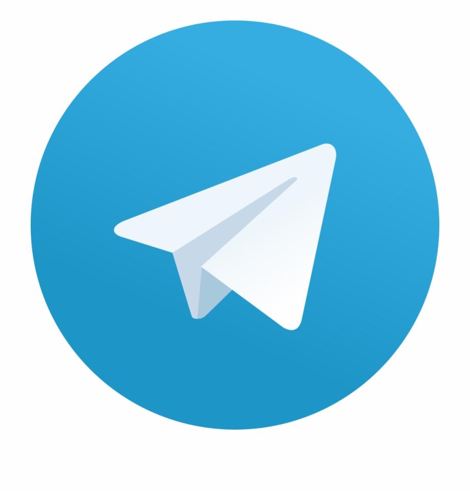 Telegram Logo.